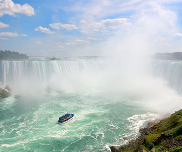 5 things you didn't know about waterfalls