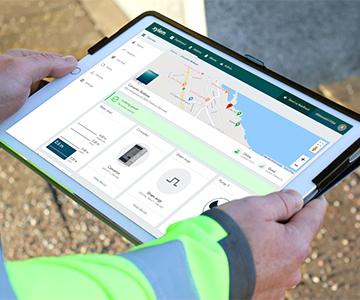 Xylem's new Avensor monitoring service delivers data-driven insights for pump stations