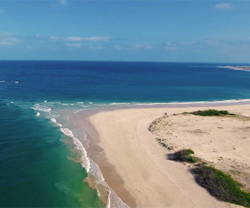 Indian beach awarded Blue Flag with Xylem's water monitoring solution