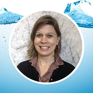 Xylem Wave Maker: Dr. Christine Boyle, CEO of Xylem's Valor Water Analytics