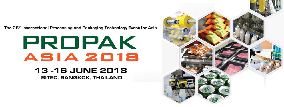 Image result for propak asia 2018