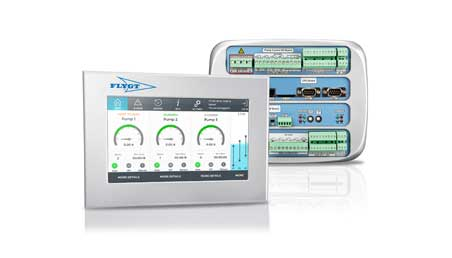 MultiSmart Pump Station Management System