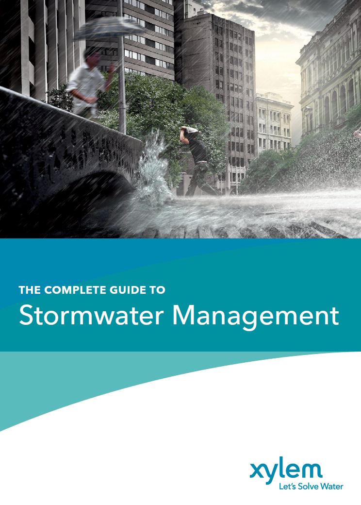The majority of problems observed in pump stations relate to poor design #SolvingStormwater Download our Handbook today:  http://bit.ly/2BI2sos #LetsS...