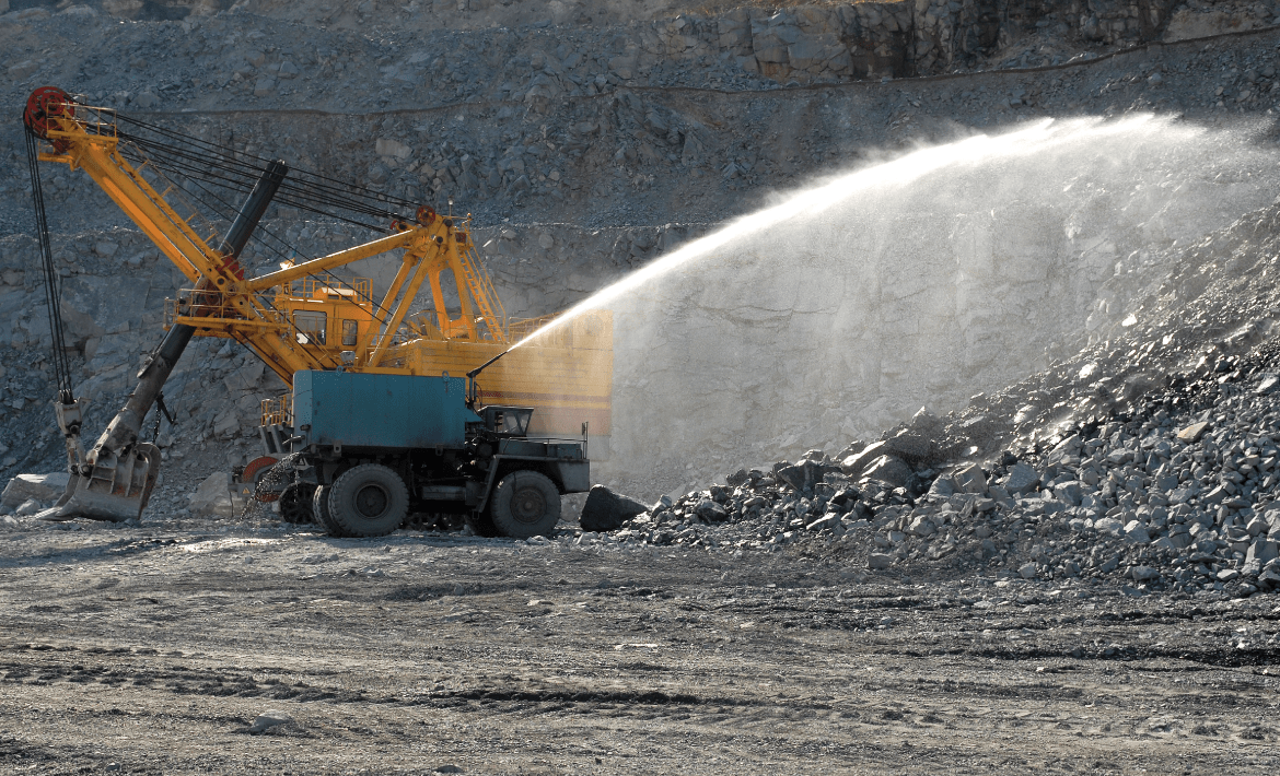 Dust Suppression / Truck Wash / General Purpose