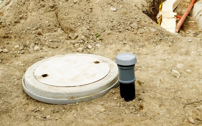 Pressure Sewage Systems