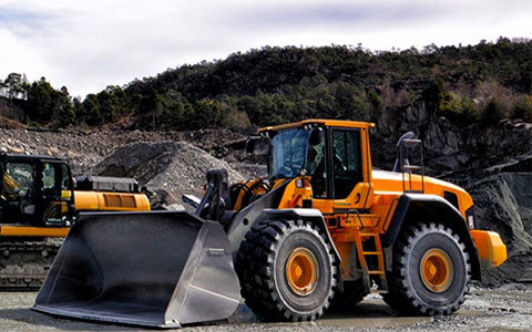 Vehicle & Heavy Equipment Systems