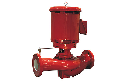 In-Line Fire Pumps