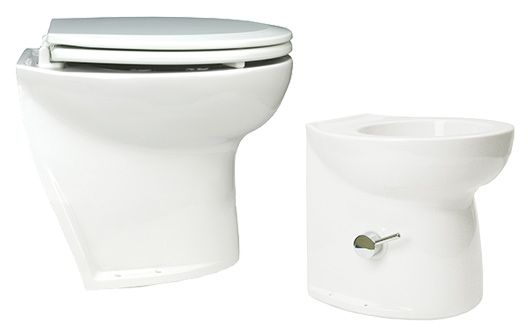 Marine / RV Toilets and Waste Systems
