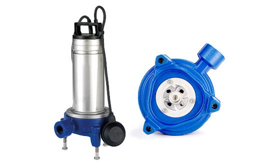 Goulds Water Technology Grinder Pumps