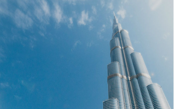 Xylem Lowara pumps deliver the height of performance in the world's tallest building