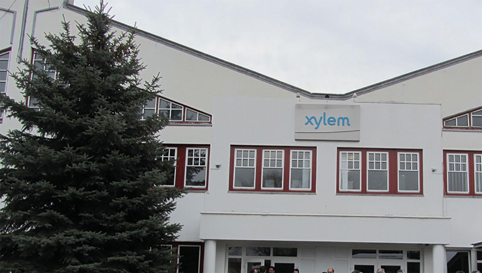 Locations   Xylem US
