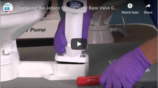 Jabsco Videos | Xylem US