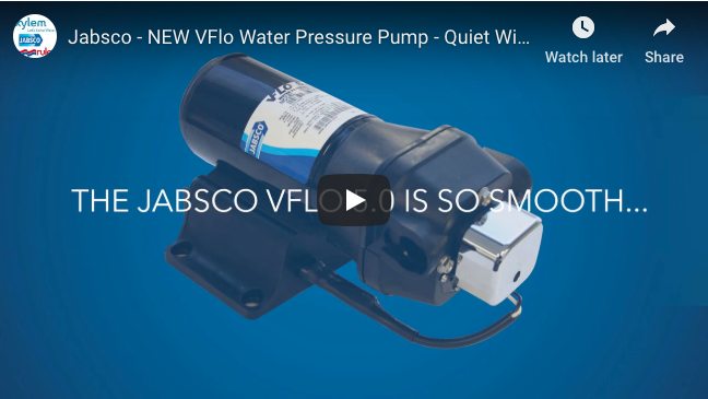 Jabsco Videos | Xylem US on