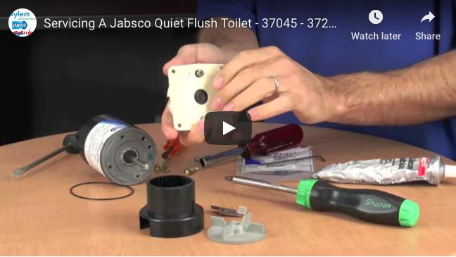 Jabsco Toilet Aanbieding : Jabsco videos xylem us